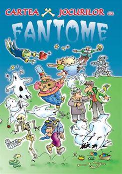 Cartea jocurilor cu fantome 1