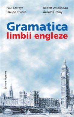 Gramatica limbii Engleze (începător-mediu) 1