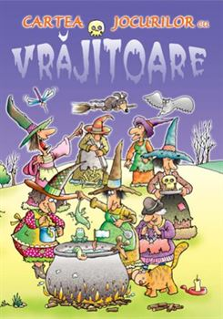 Cartea jocurilor cu vrăjitoare 1