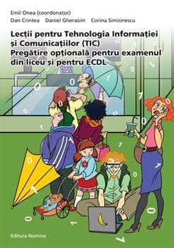 Lecții pentru tehnologia informațiilor și comunicațiilor 1