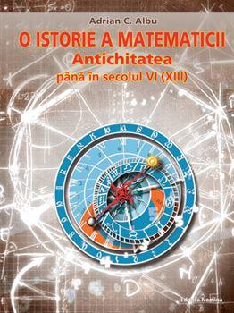 O istorie a matematicii 1