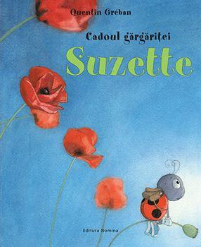 Cadoul gărgăriței Suzette 1