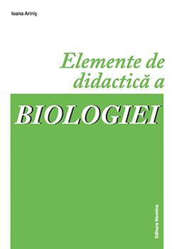 Elemente de didactică a biologiei 1