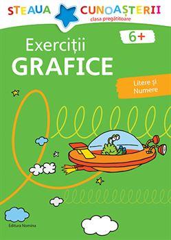 Exerciții Grafice 6 (verde) 1