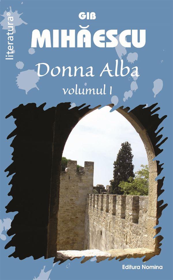 Donna Alba - vol 1 1