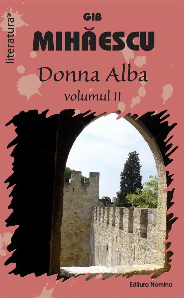 Donna Alba - vol 2 1
