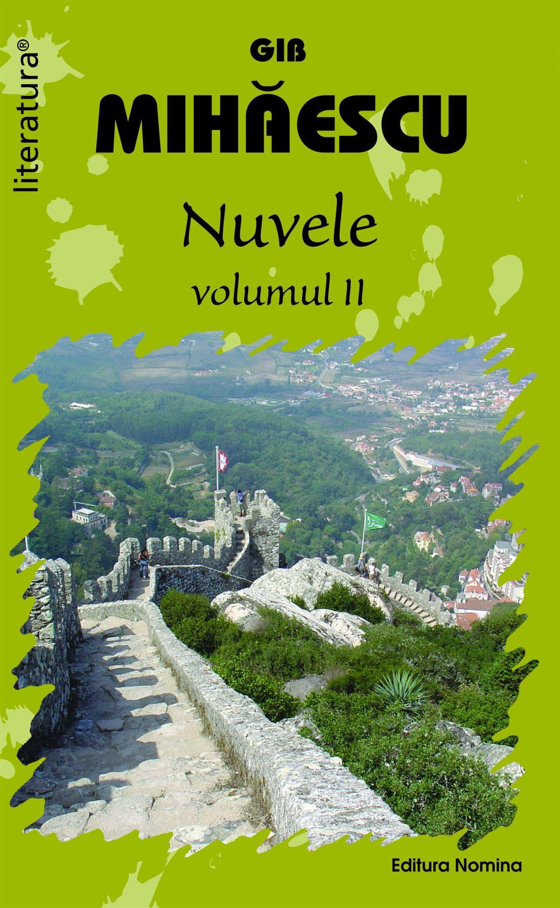Nuvele - vol 2 1