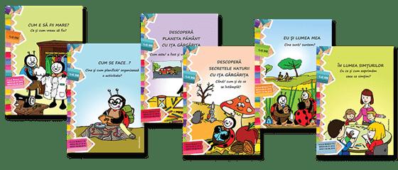 Colecția Ița Gărgărița, 5-6 ani 3