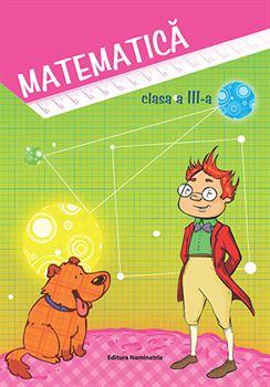 Matematică, clasa a III-a 1