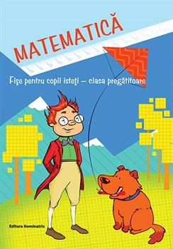 Matematică, clasa pregătitoare 1