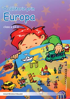 O călătorie prin Europa, clasa a II-a 1