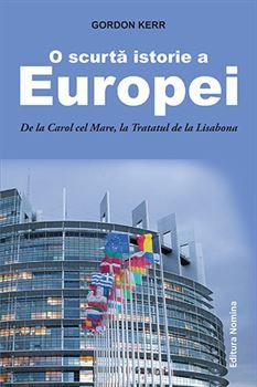 O scurtă istorie a Europei 1