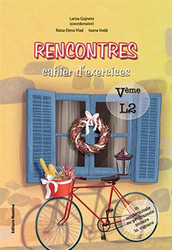 Rencontres cahier d'exercices. L2. cls. a V-a 1