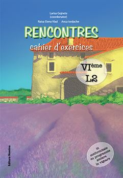 Rencontres cahier d'exercices. L2. cls. a VI-a 1