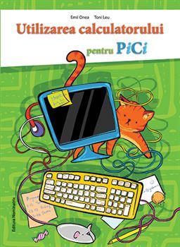 Utilizarea calculatorului, pentru pici 1