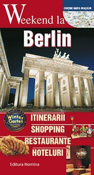 Weekend la Berlin 1