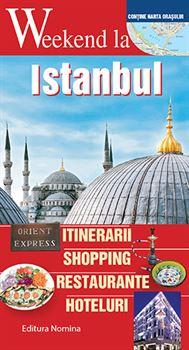 Weekend la Istanbul 1