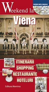 Weekend la Viena 1
