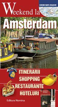 Weekend la Amsterdam 1