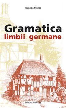 Gramatica limbii Germane (avansat) 1