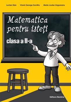 Matematică pentru isteți, clasa a II-a 1