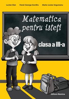 Matematica pentru isteti clasa a III-a 1