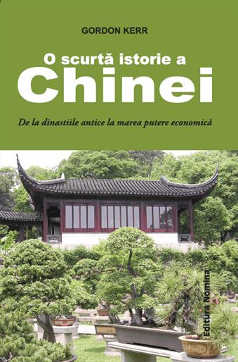 O scurtă istorie a Chinei 1