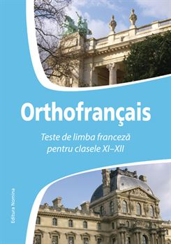 Orthofrancais cls. 11-12 1