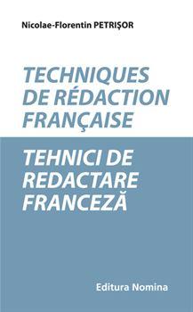 Techniques de redaction francaise 1