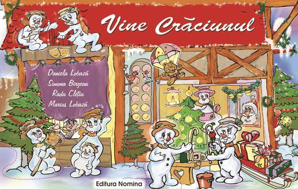 Vine Crăciunul 1