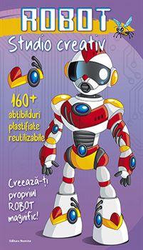 Robot - studio creativ 1