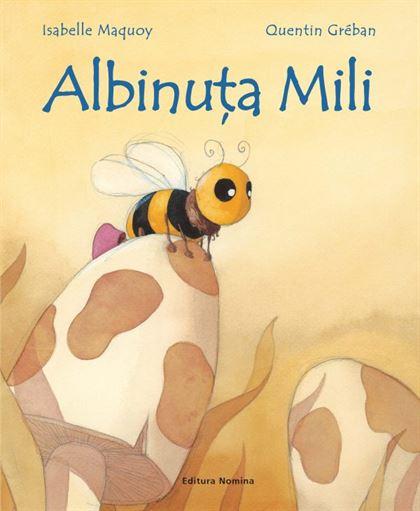 Albinuța Mili 1