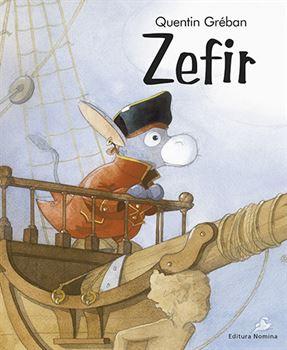 Zefir 1