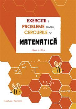Exerciții și probleme pentru cercurile de matematică clasa a III-a 1