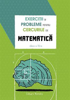 Exerciții și probleme pentru cercurile de matematică clasa a IV-a 1