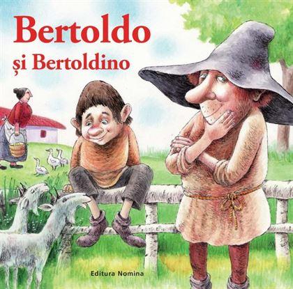 Bertoldo și Bertoldino 1