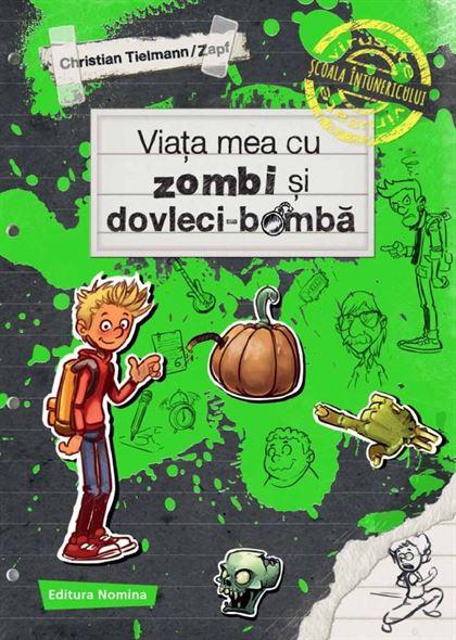 Viața mea cu zombi și dovleci-bombă 1