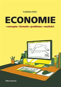 Economie - concepte, formule, probleme, rezolvări 1