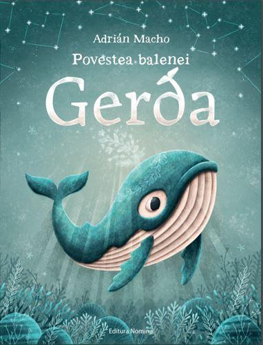 Povestea balenei Gerda 1