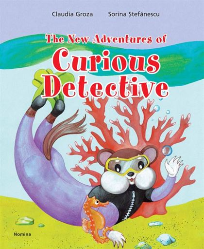 The new adventures of Curious Detective 1