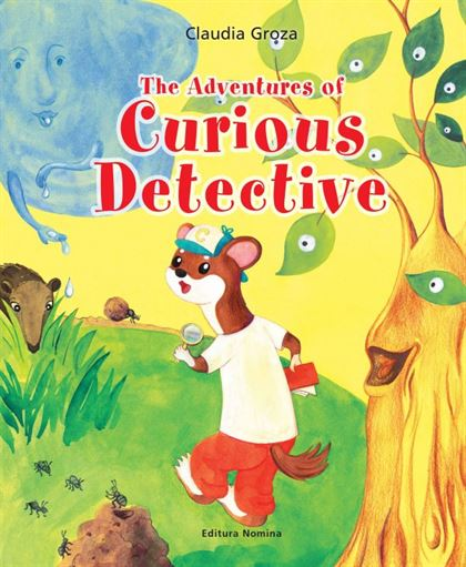 The adventures of Curious Detective 1