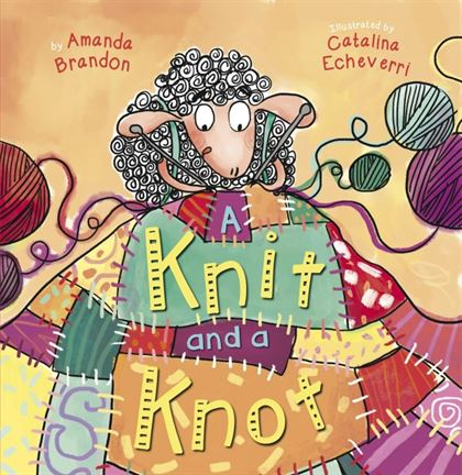 A KNIT AND A KNOT 1