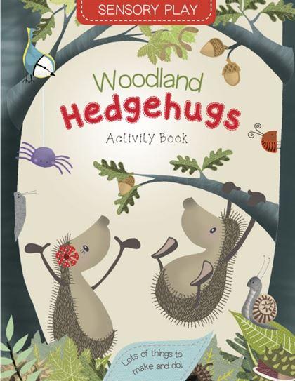 Hedgenugs: Hide And Squeak 1