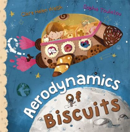 AERODYNAMICS OF BISCUITS 1