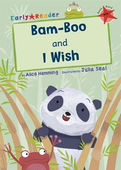 Bam-Boo & I Wish 1