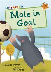 Mole in Goal 1