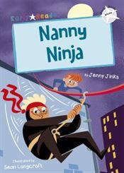 Nanny Ninja 1