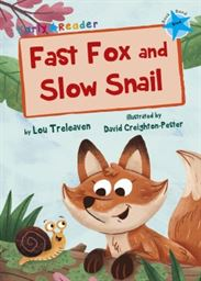 Fast Fox and Slow Snail 1