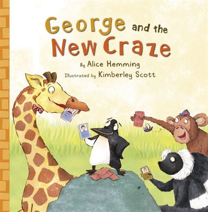 George and the New Craze 1
