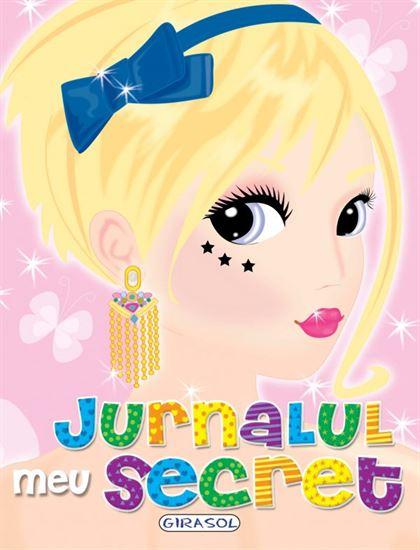 GIRASOL - Jurnalul meu secret (ediție nouă) 1